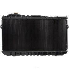 Radiator Spectra CU36 fits 86-89 Acura Integra
