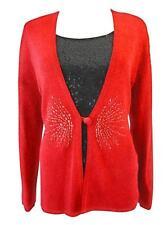 Unbranded Button Medium Waist Length Women's Jumpers & Cardigans