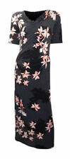 Marks and Spencer Party Short Sleeve Maxi Dresses for Women