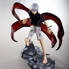 Anime Tokyo Ghoul Kaneki Ken Action Figure Awakened Ver Statue Toy Doll Gift