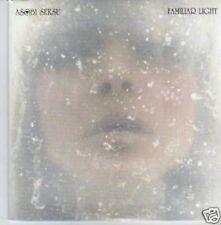 (254I) Asobi Seksu, Familiar Light - DJ CD
