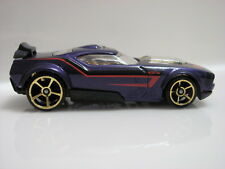 HOT WHEELS 2012  SUPER SPEEDERS #09 FAST FISH KROGER MYSTERY CAR