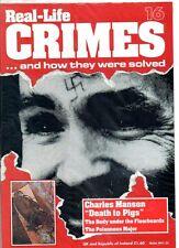 Real-Life Crimes Magazine - Part 16