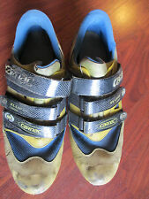 CARNAC ELLIPSE CARBON CYCLING SHOES SIZE 45