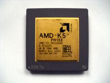 CPU Goldcap AMD-K5-PR133ABR