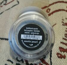 bareMinerals Exotic Pearl Eyecolor Shadow Full Size-Sealed-Creamy Pearl