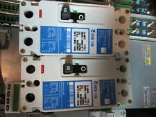 CUTLER HAMMER FDB2050 BU 50A 600V 2Pole Commercial Breaker