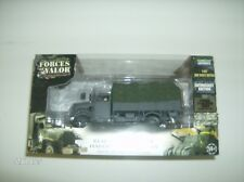 Forces of Valor #80038 German 3 Ton Truck Eastern Front 1941 1/32 Scale