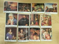 SPECIAL LOT Bhutan 1989 677-88 - Titian 500th Ann. - 10 Sets of 12 S/S - MNH