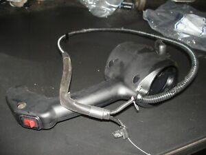 Ryobi bp42 backpack blower throttle on off  part only 510cfm 185 mph bin 418