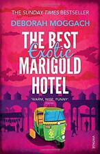 The Best Exotic Marigold Hotel by Moggach, Deborah | Paperback Book | 9780099579