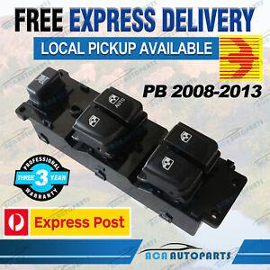 For Hyundai i20 Power Master Window Switch Control PB 2008-2013 4 Door *EXPRESS*