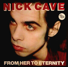 Nick Cave & The Bad Seeds ‎– From Her To Eternity Vinyl LP NEW/SEALED