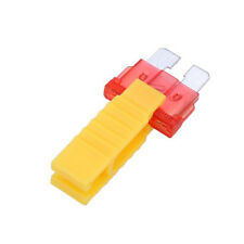 Hot Universal Fuse Puller Car Automobile Fuse Clip Tools Extractor for Car Fuse
