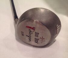 Ben Hogan BIG BEN #1 Driver RH Flex Fit Shaft