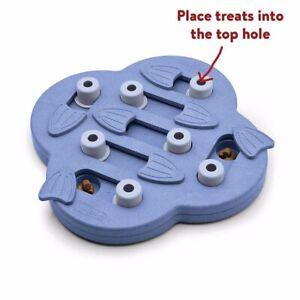 Dog Puzzle Toy - Nina Ottosson - Hide N Slide Treat Dispenser Outward Hound