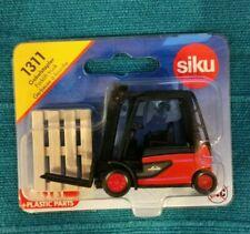 Siku 1311 Gabelstapler Linde OVP Sealed Neu Forklift truck