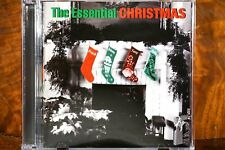 The Essential Christmas -  Used  VG