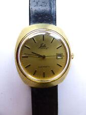 Jobo Design Automatic Vintage Armbanduhr Uhr 31mm