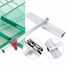 Glass Cutter for Cutting and Glass Art Aluminum Alloy Push Glass Cutter Machine