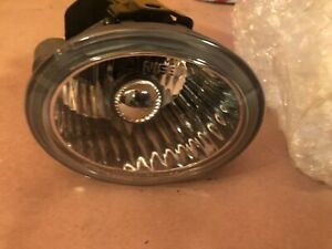 OEM 2003 2004 Nissan Altima Murano Infiniti Fx35 Fx45 Fog Lamp Light Driver Side