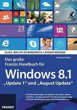 Computer & Internetliteratur über Windows