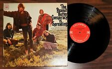 OG mono psych rock lp PEANUT BUTTER CONSPIRACY Is Spreading 1967 Columbia VG+ j