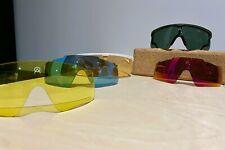 Alba Optics Delta - Cycling glasses