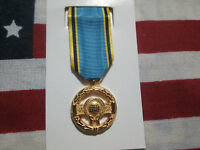 N.A.S.A EXCEPTIONAL SERVICE MINIATURE MINI DRESS MEDAL