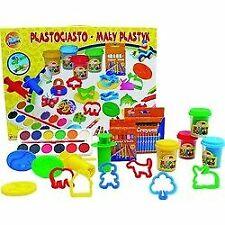PLAYME - Plastociasto zestaw: mały plastyk