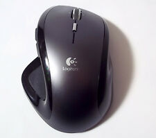Logitech MX Revolution Wireless Mouse Only M-RBQ124 831869-0000 NO RECEIVER