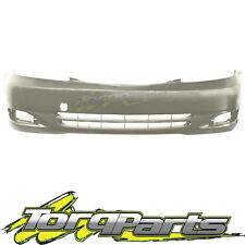 FRONT BAR COVER CHAMPAGNE SUIT TOYOTA CAMRY CV36 02-04 SERIES 1 BUMPER