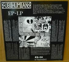 Vinili dimensione LP (12 pollici) rock new wave