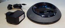 JBL On Stage III Stereo Speaker Dock (30-Pin) Multimedia Station AUX Input Grey