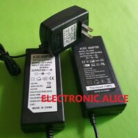 AC 85-245V To DC 24V 2A 3A 5A Power Supply Adapter Driver Switch