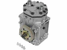 For 1965-1970 Jeep J2700 A/C Compressor 73968CZ 1966 1967 1968 1969