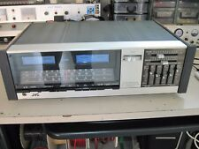 SINTOAMPLIFICATORE AM FM JVC JR-S200L VINTAGE