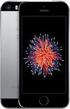 - Apple iPhone SE 64gb Unlocked Space Gray