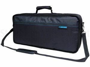 BOSS ME-80 Bag (CB-ME80) custodia imbottiba BOSS per pedaliera ME-80,nuova!