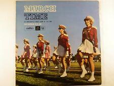 South Australian Police Band - MARCH TIME - OZ LP
