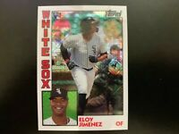 2019 Topps Series 2 - 1984 '84 Silver Pack Chrome Cards Singles - U PICK - Mint