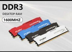 DDr3 4GB Ram(Good Quality,Gaming)