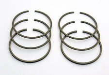 BSA A10 +40 oversize piston ring set Made in UK