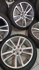 4x 20inch HOLDEN VE VF Alloy Wheels SUPERSPORT 20X8 ET48 A1=>80% Tyres🔴