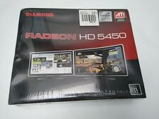 Diamond Ati radeon hd 5450 512mb gddr2 Pci Express Directx 11