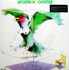 Atomic Rooster - Atomic Rooster (LP, Album, RE, 180) (Mint (M))