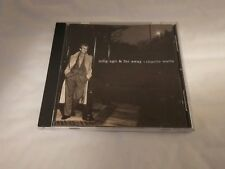 Charlie Watts - Long Ago & Far Away - CD (1996) (Rolling Stones) Jazz