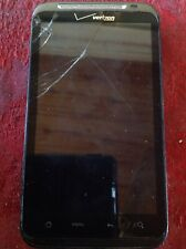 HTC Thunderbolt 4GB ADR6400LVW - Verizon Smartphone