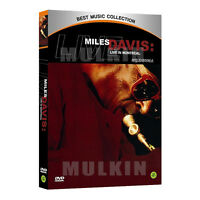 Miles Davis Concert  - Live in Montreal / DVD - (*New *Sealed *All Region)