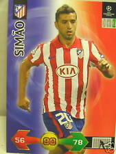 Panini Super strikes Update simao